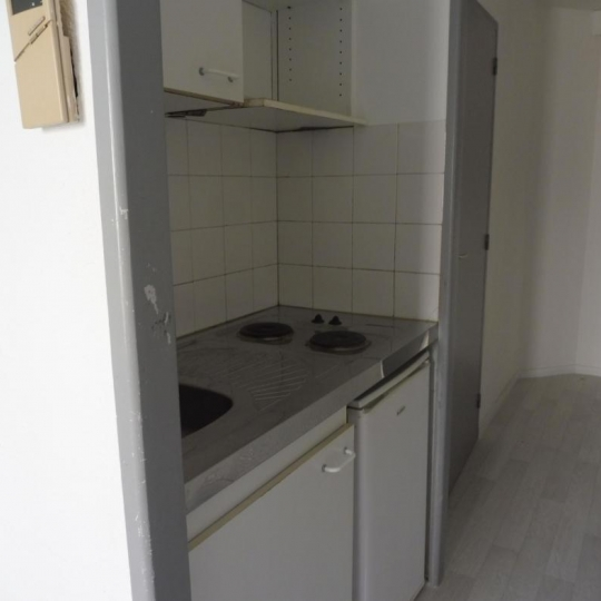 CHP IMMO : Appartement | GRENOBLE (38000) | 17.46m2 | 360 €