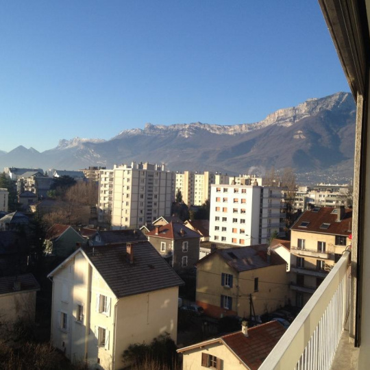 CHP IMMO : Appartement | GRENOBLE (38100) | 51.88m2 | 660 €
