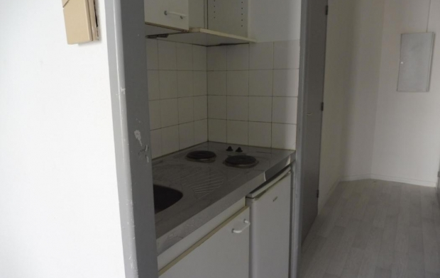 CHP IMMO Appartement | GRENOBLE (38000) | 17 m2 | 360 €