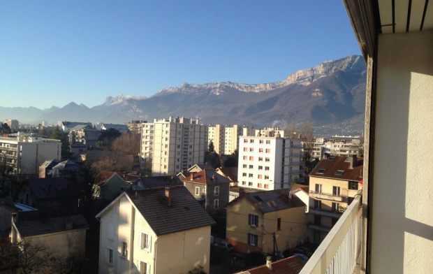 CHP IMMO Appartement | GRENOBLE (38100) | 52 m2 | 660 €