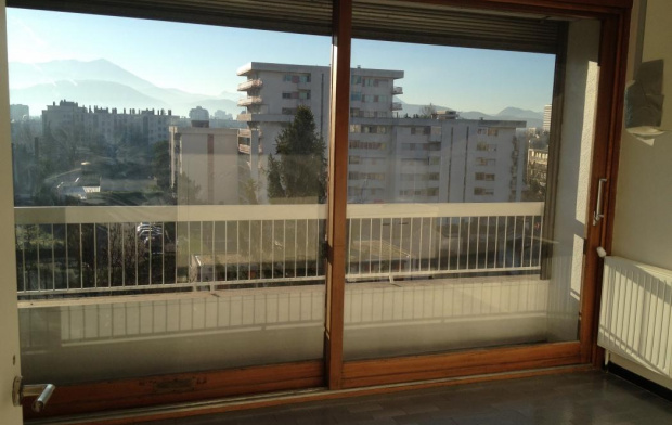CHP IMMO Appartement | GRENOBLE (38100) | 52 m2 | 670 €