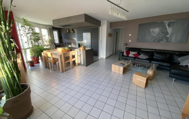 CHP IMMO Appartement | FONTAINE (38600) | 95 m2 | 230 000 €